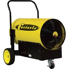 Electric Heat Rentals